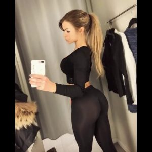 YOGA PANTS   SEXY LEGGING   SEXY SELFIES   HOT SPORTS WEAR