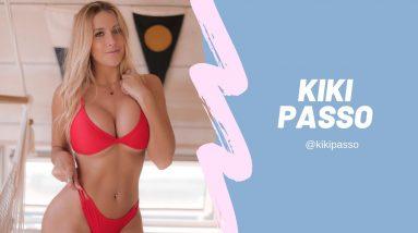 Kiki Passo Instagram Compilation Tribute